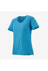 Patagonia Women's Capilene® Cool Lightweight Shirt