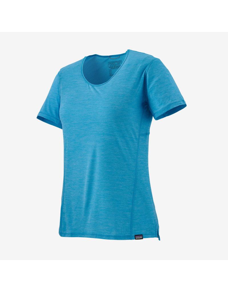 Patagonia Women's Capilene® Cool Lightweight Shirt