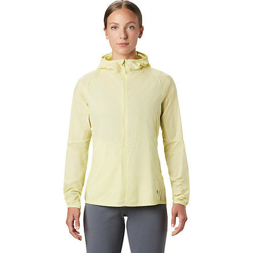 Mountain Hardwear Women's Kor Preshell™ Hoody