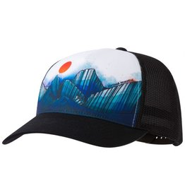 Outdoor Research Women's Wild Bells Trucker Cap