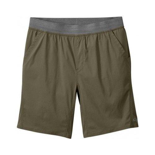 """Outdoor Research Men's Zendo Shorts - 10"""""""