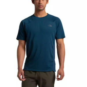 North Face Men's Essential Short Sleeve Tee
