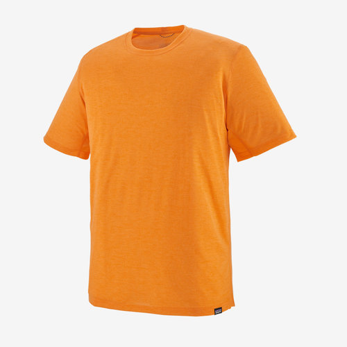 Patagonia Men's Short Sleeve Cap Cool Trail Shirt