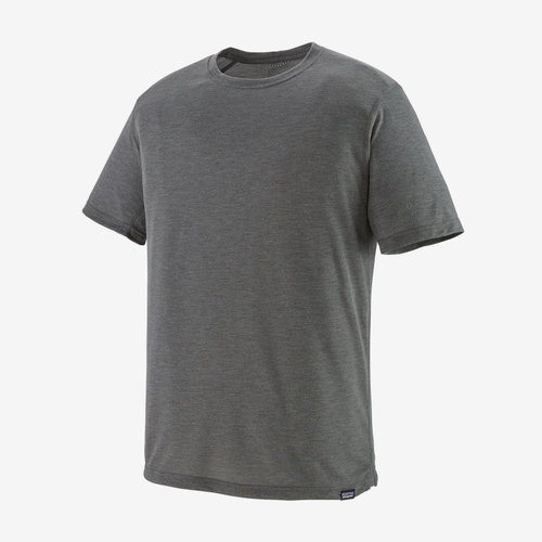 Patagonia Men's Short Sleeve Cap Cool Trail Shirt