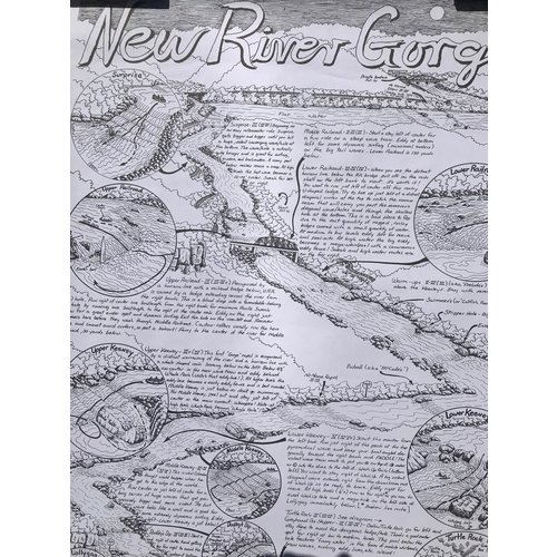 adventure KEEN Nealy Maps