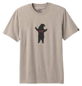 Prana Men's Bear Squeeze Journeyman