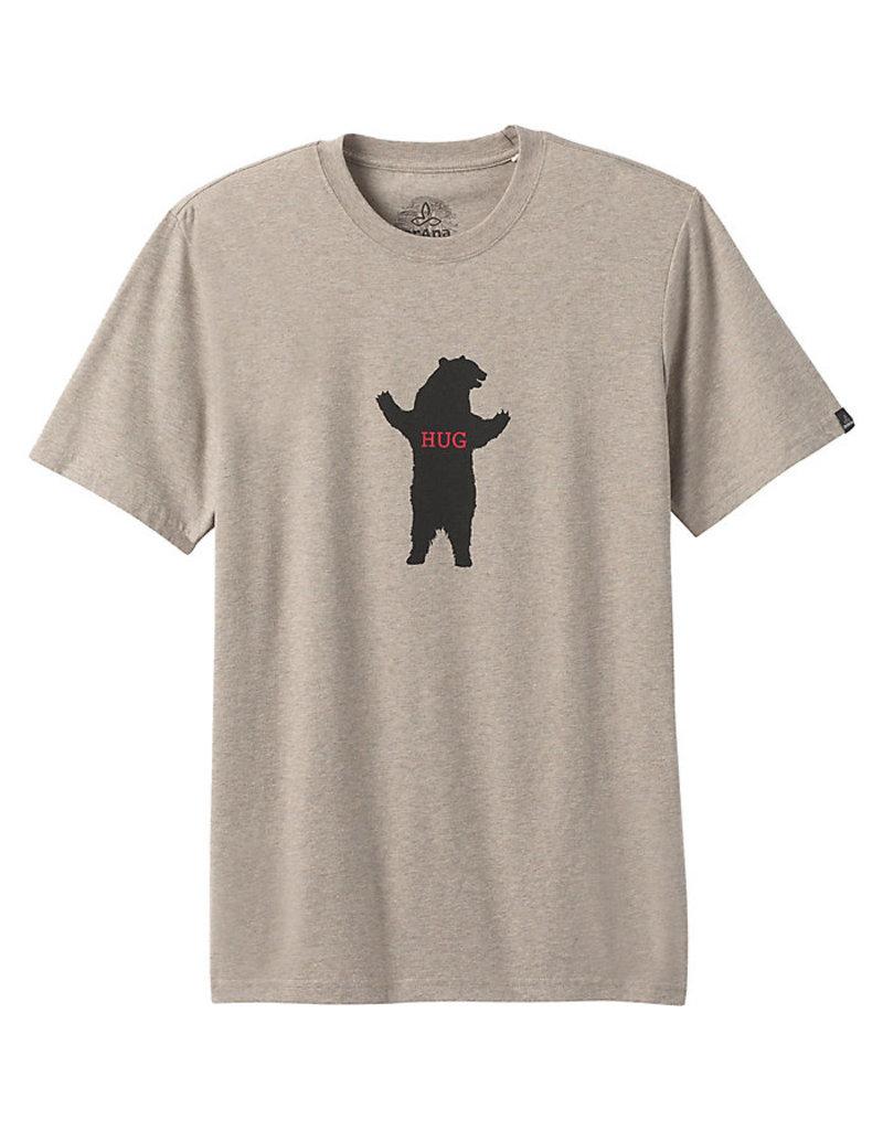 Prana Men's Bear Squeeze Journeyman