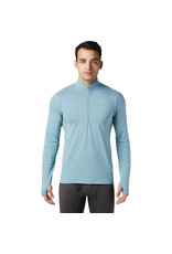 Mountain Hardwear Mens Ghee™ Long Sleeve 1/2 Zip