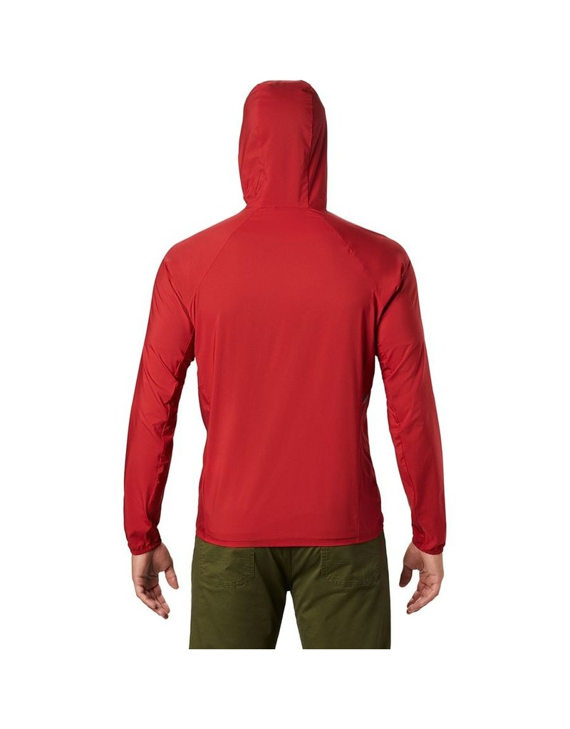 Mountain Hardwear Mens Kor Preshell™ Hoody