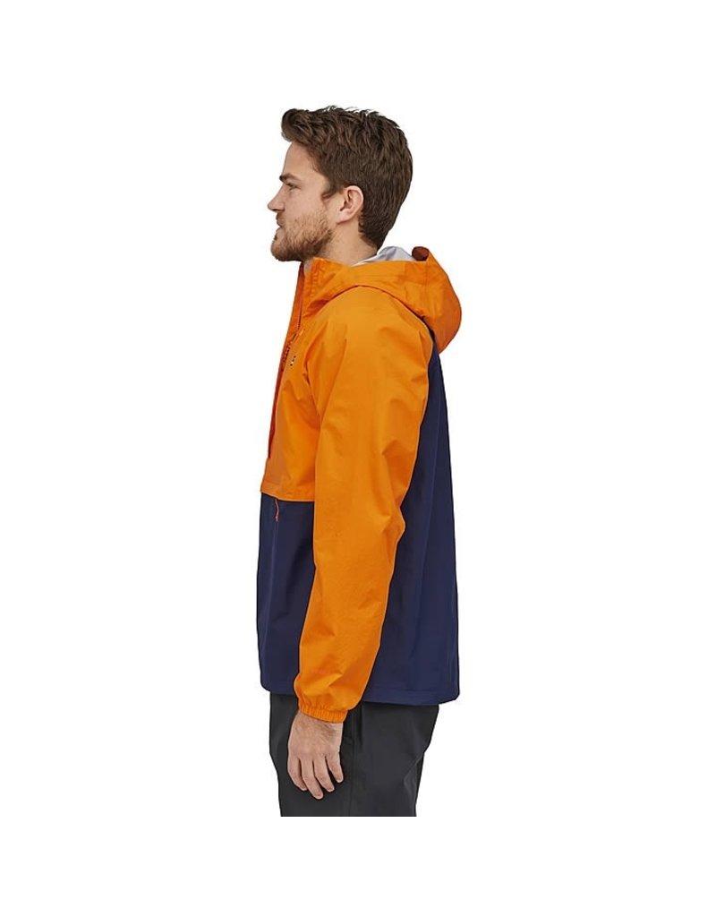 Patagonia Men's Torrentshell 3L Pullover