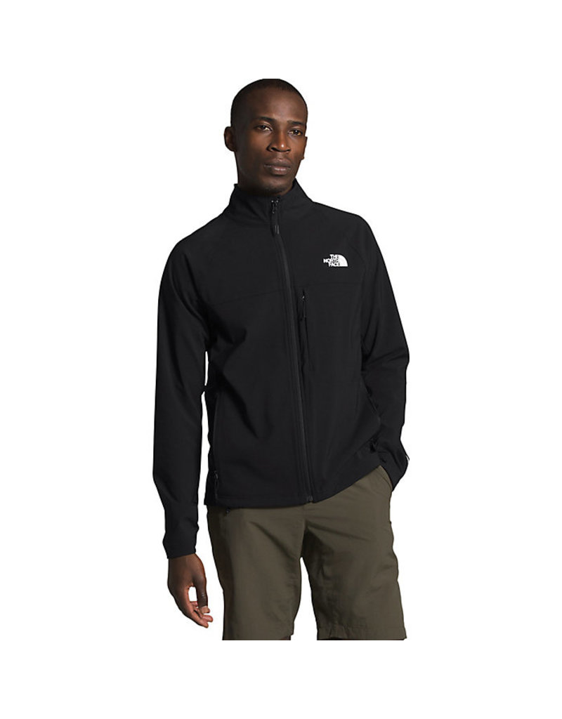 North Face Mens Apex Nimble Jacket