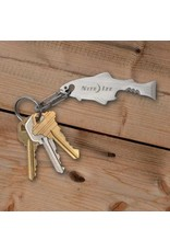 Nite Ize DoohicKey FishKey Key Tool
