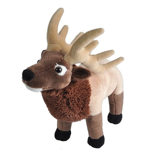 Wild Republic 14 Different Cuddlekins Plush 12""