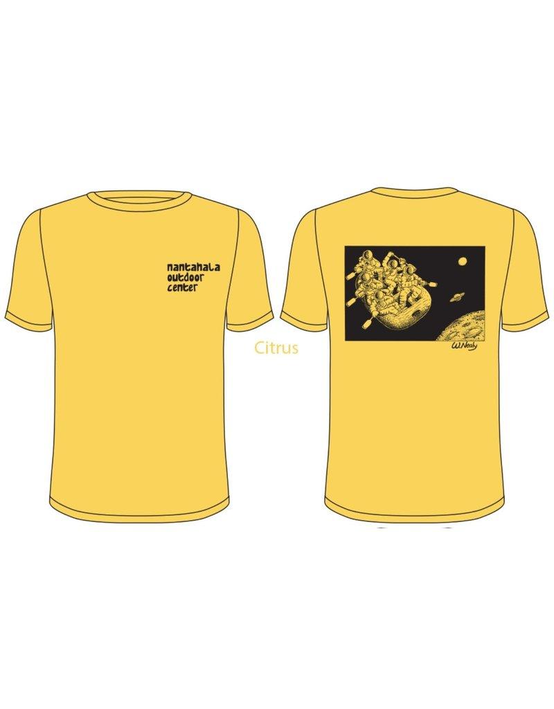 NOC Class 7 Rafters Shirt