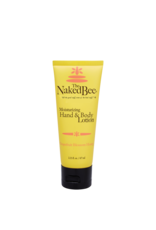 Naked Bee Naked Bee Lotion 2.25oz GRAPEFRUIT BLOSSOM