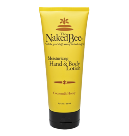 Naked Bee Coconut & Honey 6.7 oz