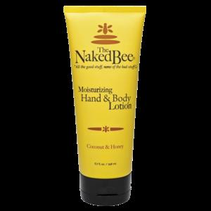 Naked Bee Coconut & Honey 6.7 oz