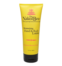 Naked Bee Grapefruit Blossom Lotion 6.7 oz