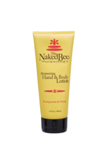 Naked Bee Pomegranate & Honey Lotion 6.7 oz