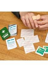 Kikkerland Wilderness First Aid Kit