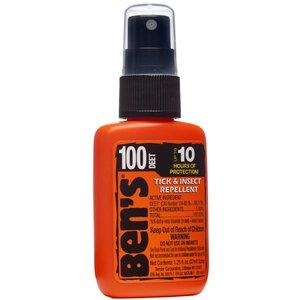 Adventure Medical Bens 100% Deet Bug Spray 1.25 oz