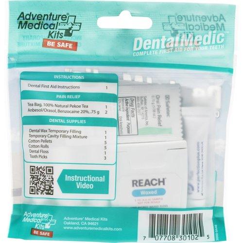 Adventure Medical Dental Medic