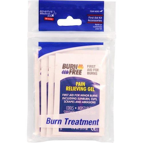 Adventure Medical Burn Treatment