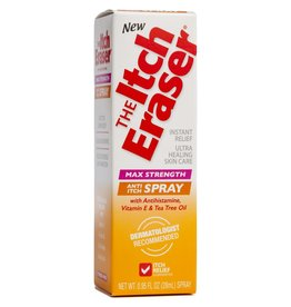 Adventure Medical Itch Eraser .95 Oz Spray