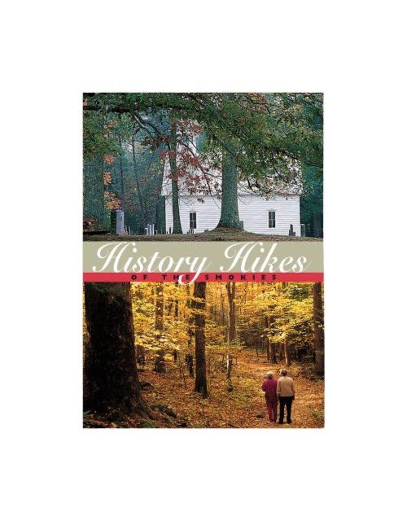 Great Smoky Mountain Association History Hikes of the Smokies