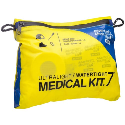 Adventure Medical Ultralight Medical Kit .7
