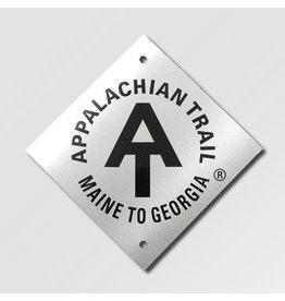 Appalachian Trail Conservancy AT Replica Trail Marker