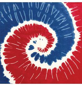 Carolina Creative Products Tie Dye Bandana