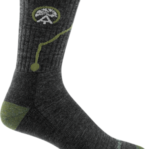 Darn Tough Unisex ATC Micro Crew Cushion Sock