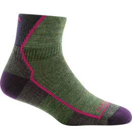 Darn Tough Women's Hiker 1/4 Cushion Sock