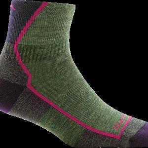 Darn Tough Women's Hiker 1/4 Cushion Sock