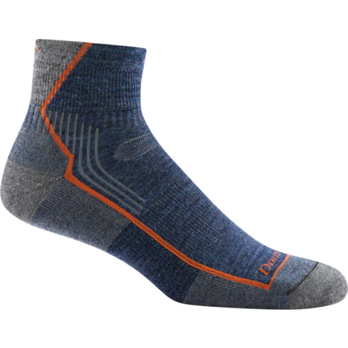 Darn Tough Men's Hiker 1/4 Cushion Sock