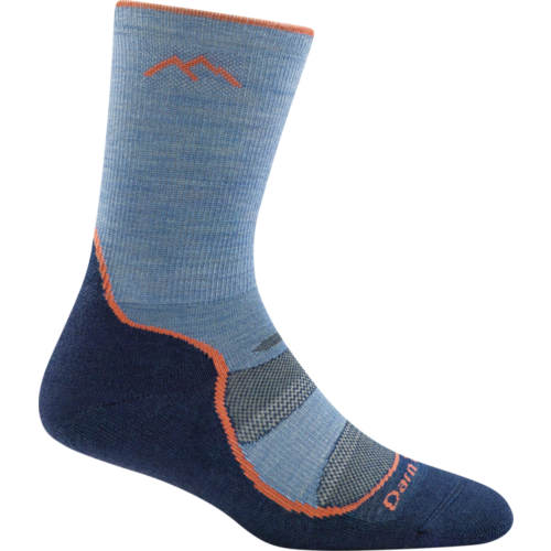 Darn Tough Women's Light Hiker Micro-Crew Cushion Sock