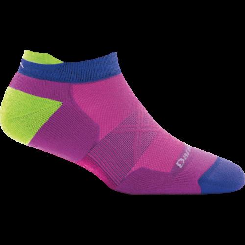 Darn Tough Women's Vertex No Show Tab Ultra Light Sock