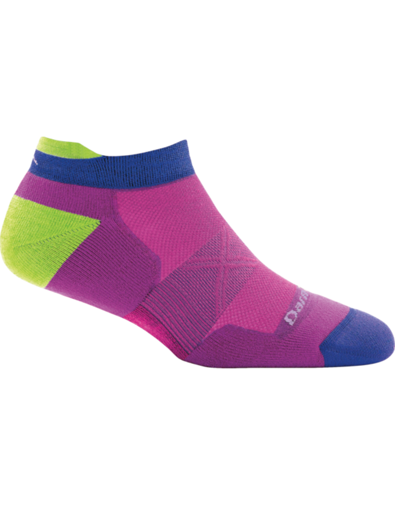 Darn Tough Women's Vertex No Show Tab Ultra Light Sock