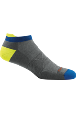 Darn Tough Men's Vertex No Show Tab Ultra Light Cushion Sock