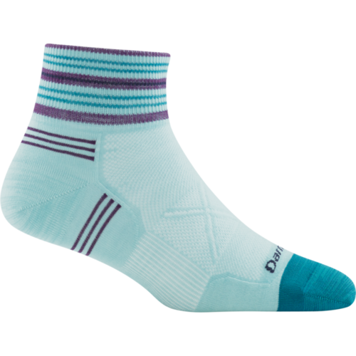 Darn Tough Women's Vertex 1/4 Ultra Light Sock