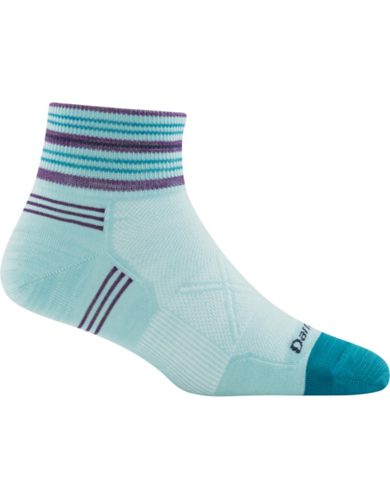 Darn Tough Women's Vertex 1/4 Ultra Light Sock
