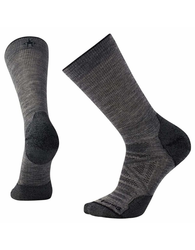 Smartwool Men's PhD® Outdoor Light Hiking Crew Sock