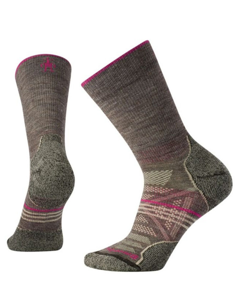 Smartwool Women's PhD® Outdoor Light Hiking Crew Sock