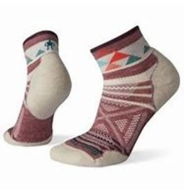 Smartwool Women's PhD® Outdoor Light Pattern Mini Hiking Sock