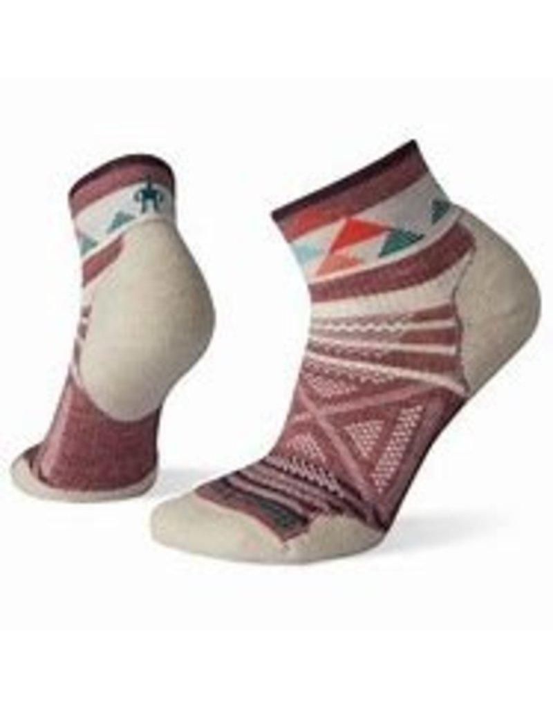 Smartwool Women's PhD® Outdoor Light Pattern Mini Hiking Sock