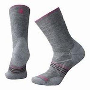 Smartwool Women's PhD® Outdoor Medium Hiking Crew Sock