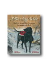 Appalachian Trail Conservancy Ellie's Long Walk
