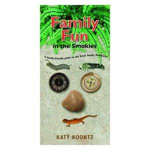 Great Smoky Mountain Association Family Fun in the Smokies