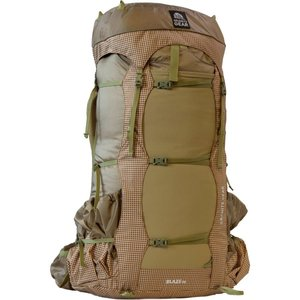Granite Gear Blaze 60 Backpack Regular Fit